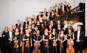 Duna Palota - Duna Szimfonikus Zenekar  Fourtissimo Jazz Orchestra - SZIM-FoUr-ZIÓ