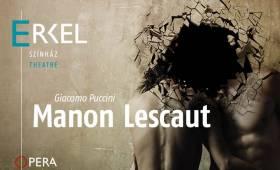Erkel Színház - Manon Lescaut