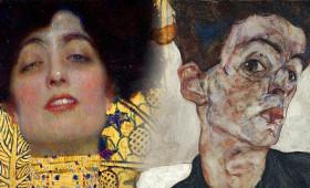 Várkert Bazár - Klimt és Schiele: Amor és Psyche – A szecesszió születése - VÁRkert Mozi