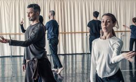 Nemzeti Táncszínház - BEMUTATÓ - HA DÔ • Bozsik Yvette Társulat - Tadashi Endo (J)