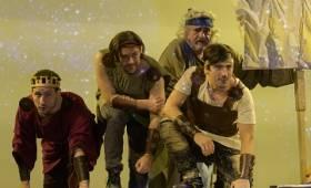 Kolibri Színház - Az aranygyapjas kaland