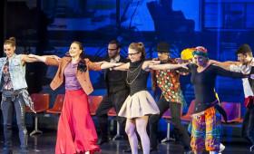 MOM Kulturális Központ - TERMINÁL - Határtalan táncok - Varidance