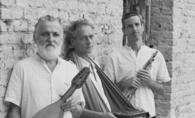 Budapest Music Center - Trio Squelini  Csókás Zsolt