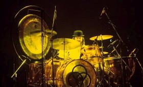Bakelit Multi Art Center - Led Zeppelin Session / BONZO'S CELEBRATION DAY