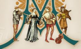 Nemzeti Táncszínház - Mátyás, a világ királya • Magyar Nemzeti Táncegyüttes