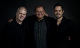 Budapest Music Center - Binder Trió – Bartók: Gyermekeknek
