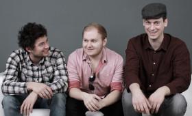 Budapest Music Center - Organism Trio
