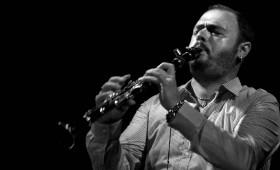 Hagyományok Háza - Goran Bojčevski Quartet (SLO)  Refugees for Refugees (BE)- Budapest Folk Fest - Kisebbségek hangjai