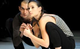 Nemzeti Táncszínház - Mint egy táj • Pataky Klári Társulat
