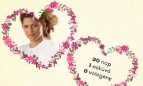 Csányi5 - Határidős esküvő - Csányi5, a MAZSIKE es a ZSER-klub közös filmklubja