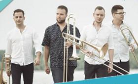 ERöMŰVHÁZ - Four Bones Quartet