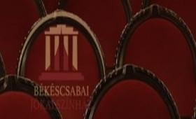 Békéscsabai Jókai Színház - Tanulmány a nőkről