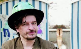 Várkert Bazár - Gyémántbéke  - Novák Péter szubjektív tárlatvezetése az Új világ született kiállításon