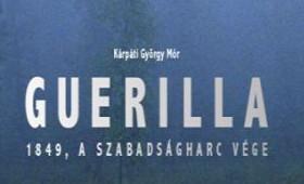 Ódry Színpad - Guerilla - filmvetítés