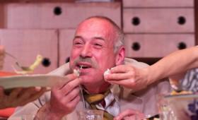 Gózon Gyula Kamaraszínház - Vacsora öt személyre