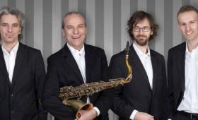 FÉM Arts & Café - Elek István Jazz Quartet