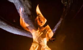 Klebelsberg Kultúrkúria - Az éjszaka csodái - Tünet Együttes
