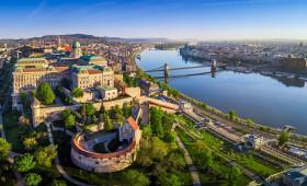 Budavári Palota - Várból Palota - séta a Budai Várban