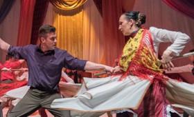 Nemzeti Táncszínház - AranyAsszonyok • Háromszék Táncegyüttes