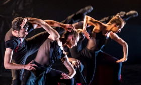 Bethlen Téri Színház - Blablabla - Székesfehérvári Balett Színház - Sissi Őszi Tánchét
