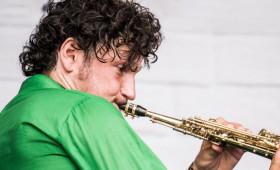 Budapest Music Center - j(A)zz! - Andrej Prozorov Trio