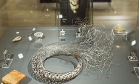Várkert Bazár - Szakmai tárlatvezetés a Szubjektív – Az Iparművészeti Múzeum új szerzeményei c. kiállításban