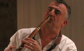 Esernyős - Adventi Koncert - Dresch Quartet