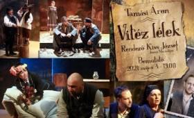 Békéscsabai Jókai Színház - Vitéz lélek