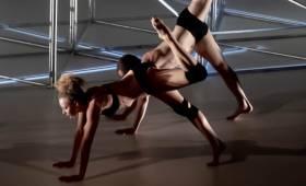 Nemzeti Táncszínház - Spid_er • Frenák Pál Társulat a Radikal Dance közreműködésével