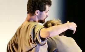 Nemzeti Táncszínház - Agapé • PR-Evolution Dance Company