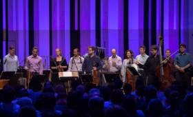 Budapest Music Center - UMZE Kamaraegyüttes: Pantomim, zene, tánc