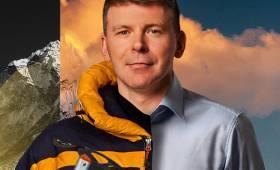 Dumaszínház - Everest 2.0 - A palackba zárt ügyvéd // Neszmélyi Emil önálló estje