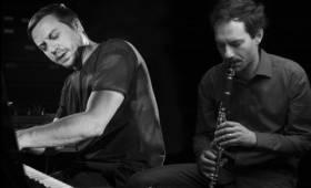 Budapest Music Center - Román Jazz Napok / Mischa Blanos  Khori Ander: Crossrhodes (RO)