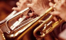 Budapesti Filharmóniai Társaság Zenekara - ŐSZI FANFÁR