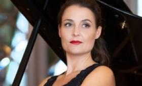 Rumbach utcai zsinagóga - Fejes Krisztina szóló zongorahangversenye