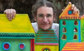 Hagyományok Háza - Általvető - Táncházról és társművészetekről Kő Boldizsárral