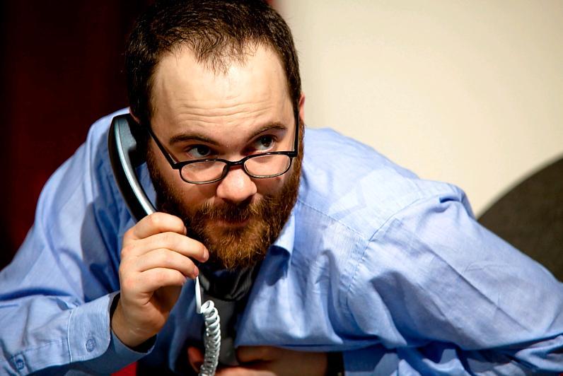 Thália Színház - Telefondoktor
