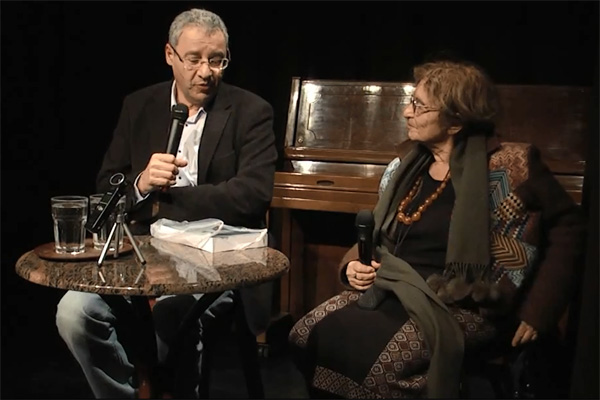 Spinoza Ház - Heller Ágnes estje