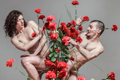 MU Színház - Radioballet: A szerelem...