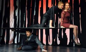 Pinceszínház - Moliere: Tartuffe