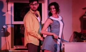 Belvárosi Színház - Bagoly és Cica