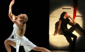 MÜPA - Carmen • Pécsi Balett