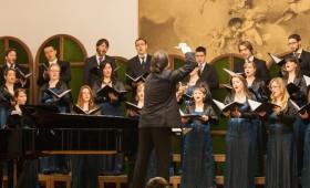 Zeneakadémia - A Teremtés (Haydn)
