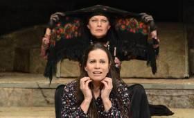 Új Színház - A funtineli boszorkány