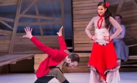 Kecskeméti Katona József Színház - Carmen