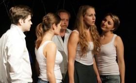 RS9 Színház - Antigone