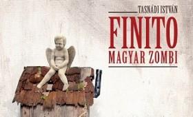 Pinceszínház - Tasnádi István: Finito