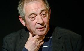 Rózsavölgyi Szalon - Széllel szembe – poénok és poémák: Jordán Tamás stand up estje