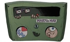 Bethlen Téri Színház - Mary és Max - Találkozások tehetségprogram