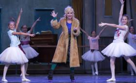 Erkel Színház - Billy Elliot - a Musical